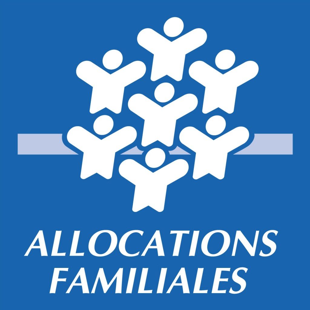 Caisse d'allocation familliales